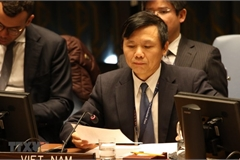 Vietnam calls on UNSC to review sanctions against South Sudan