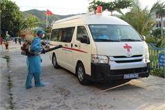 HCM City quarantines 57 linked with Japanese coronavirus case