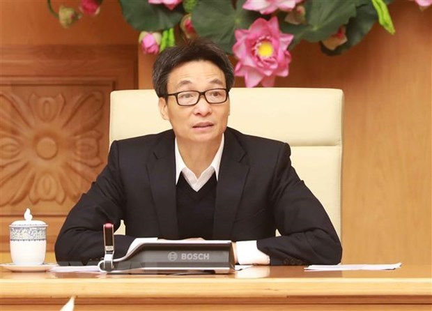 COVID-19: Compulsory e-health declaration for all passengers entering Vietnam hinh anh 1