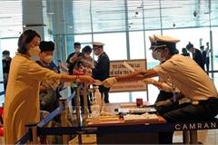 Compulsory e-health declaration for all passengers entering Vietnam