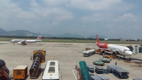 Vientiane-Da Nang flight to launch in late March hinh anh 1