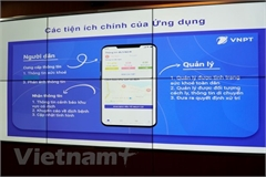 All citizens, foreigners living in Vietnam advised to provide health declarations