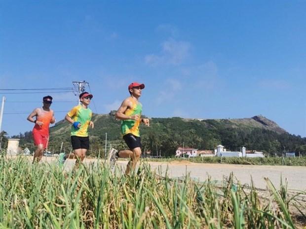 Tien Phong Marathon moves to May due to COVID-19 hinh anh 1
