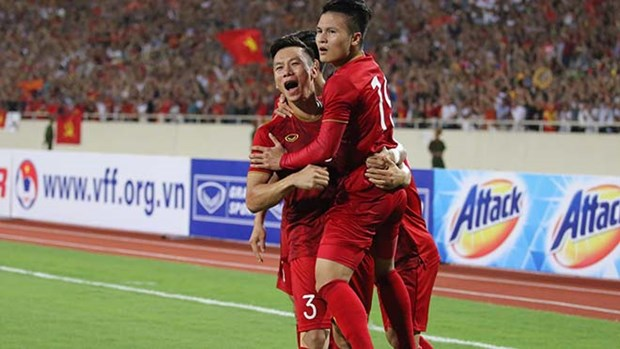 Vietnam-Malaysia World Cup qualifier match postponed