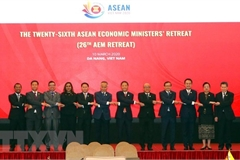 Vietnam's initiatives on ASEAN economic cooperation adopted