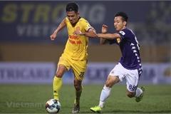 Vietnam Football Federation adjusts schedule of football tournaments