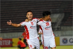 HCM City FC bags more win at AFC Cup