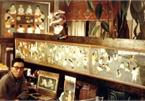 Vietnamese paintings auctioned in Paris