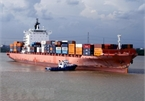 COVID-19: vessels via seaports down, cargo up 10 percent