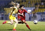 Vietnam lose to Australia, missing out on Tokyo Olympics spot