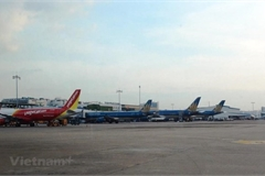 Health Ministry announces 8 flights with passengers contracting COVID-19