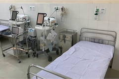 HCM City has second hospital specialized in COVID-19 treatment
