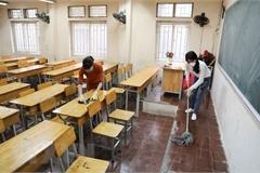 Hanoi: Schools remain closed until April 5