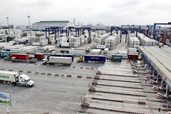 EVFTA expected to create great pressure on domestic logistics firms