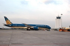 Vietnam Airlines: passengers to/from Con Dao eligible for flight date change