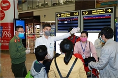 Vietnamese airlines suspend many international routes