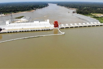 Cambodia: no new hydropower dams along Mekong River in next 10 years