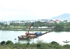 Da Nang: Dams built to deal with lack of fresh water