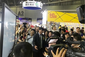 HCM City to host tech expos in September