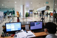 Vietnam to halt entry to all foreigners due to COVID-19 from March 22