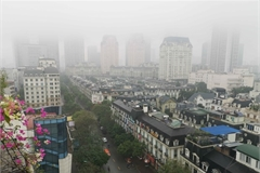 More automatic air quality monitoring stations to be built nationwide