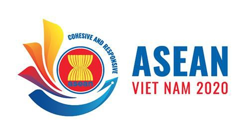 Ministry announces posters for ASEAN Chairmanship Year 2020 hinh anh 1