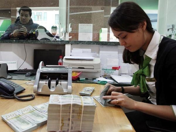 Vietnam has sufficient resources to stabilise forex market: State Bank hinh anh 1