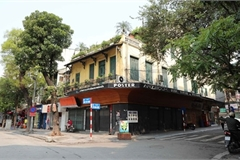 Hanoi orders closure of bars to stop COVID-19