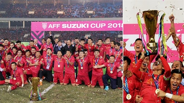 AFF reschedules regional football tournaments hinh anh 1
