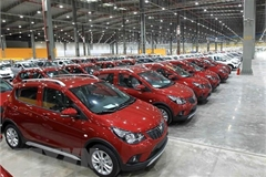 COVID-19 affects Vietnam's automotive industry
