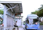 HCM City to suspend 54 bus routes due to COVID-19