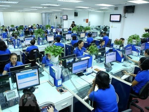 Campaign launched to apply Vietnamese technology for digital life hinh anh 1