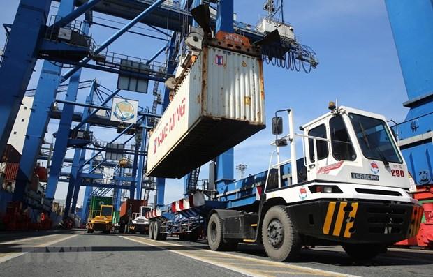 Vietnam enjoys trade surplus of $2.8 billion in first quarter