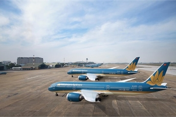COVID-19: Vietnam Airlines cuts domestic flights