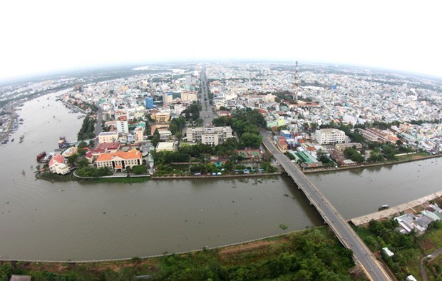 Can Tho to become first smart city in Mekong Delta by 2025