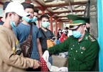 Vietnam suspends residents' border crossing from/to Laos, Cambodia over COVID-19