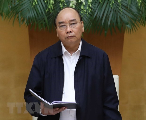 Government yet to consider lockdown of major cities: PM hinh anh 1