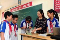 Hanoi extends online and television-based teaching during COVID-19