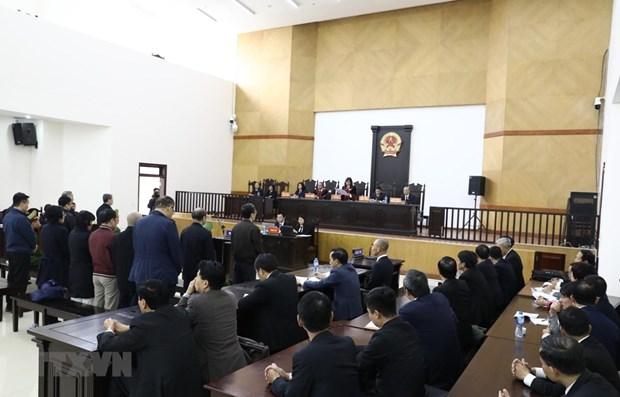 Hanoi-based court to review MobiFone – AVG deal this April hinh anh 1
