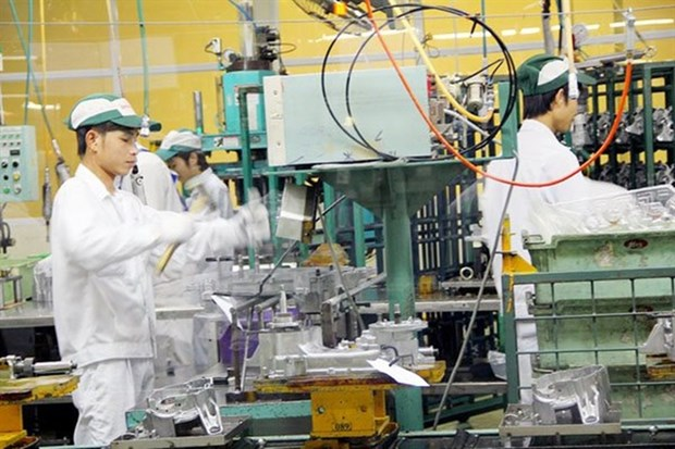 Honda Vietnam suspends production due to COVID-19 hinh anh 1