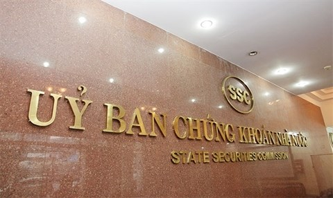 Securities trading uninterrupted during COVID-19 fight: SSC hinh anh 1