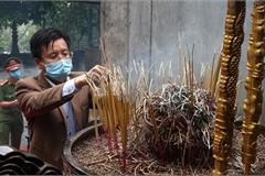 Ceremonies held in localities to commemorate Hung Kings