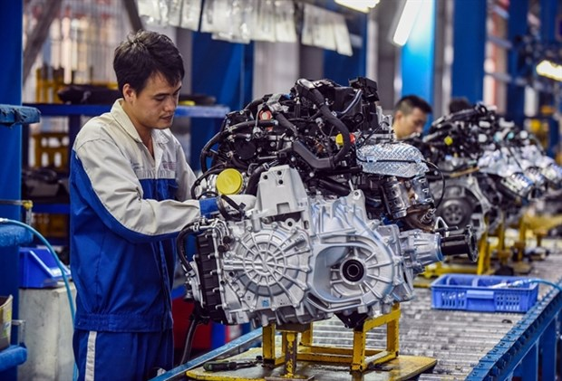 Many firms optimistic about business in Q2 hinh anh 1