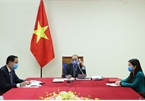 PM holds phone talks with Korean President on COVID-19 combat