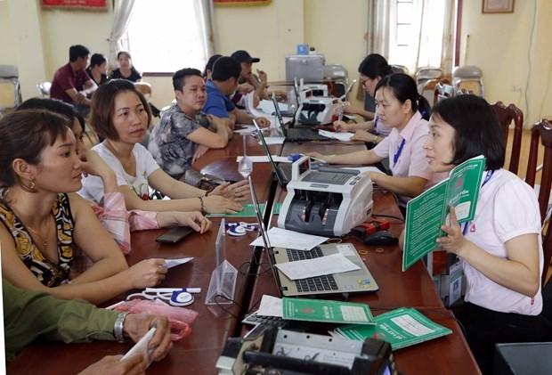Hanoi earmarks 28.2 mln USD for the poor amid COVID-19 hinh anh 1