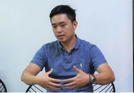 "Three Vietnamese honoured in Forbes ""30 Under 30 Asia"" list hinh anh 1"