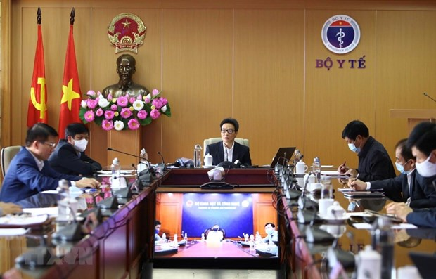 National steering committee: Vietnam must remain vigilant in COVID-19 fight hinh anh 1