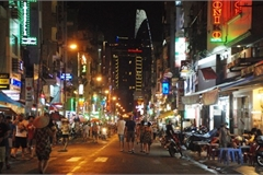 HCM City: Tourism sector endures losses of over $426 mln in Q1