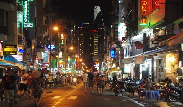HCM City: Tourism sector endures losses of over 426 mln USD in Q1 hinh anh 1