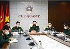 Vietnam proposes disease response drill between ASEAN military medicine forces